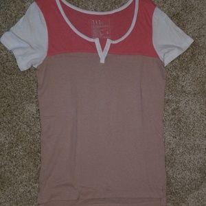 Comfy Baseball-Tee Style Shirt